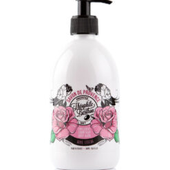 Savon de Provence sain et naturel rose litchi