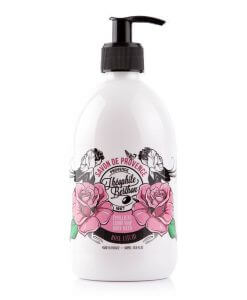 savon provence naturel rose litchi