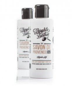 savon provence amande miel 100ml