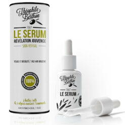 Théophile Berthon The serum With 5 oils and 2 seaweeds – skin revival