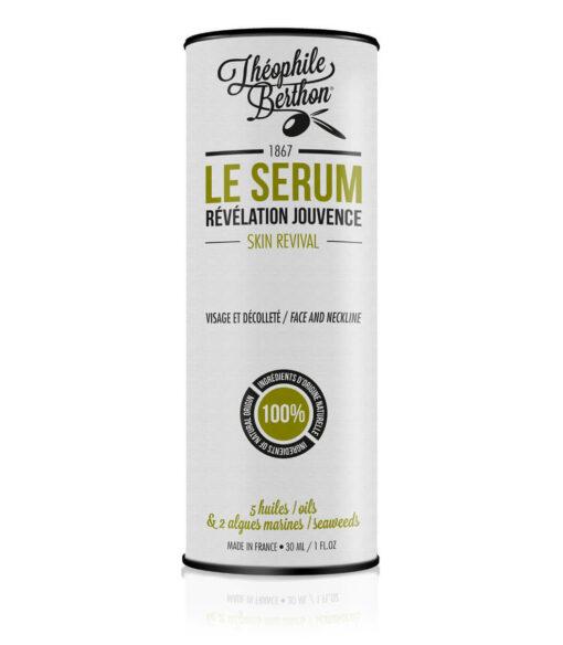 theophile berthon serum naturel