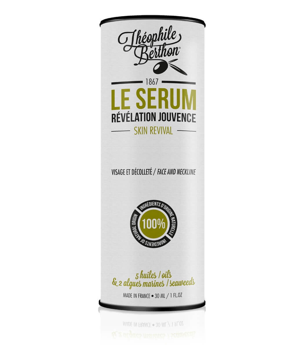 theophile berthon serum naturel