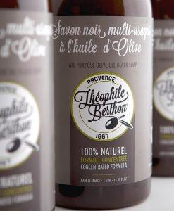 theophile berthon savon noir multi usages