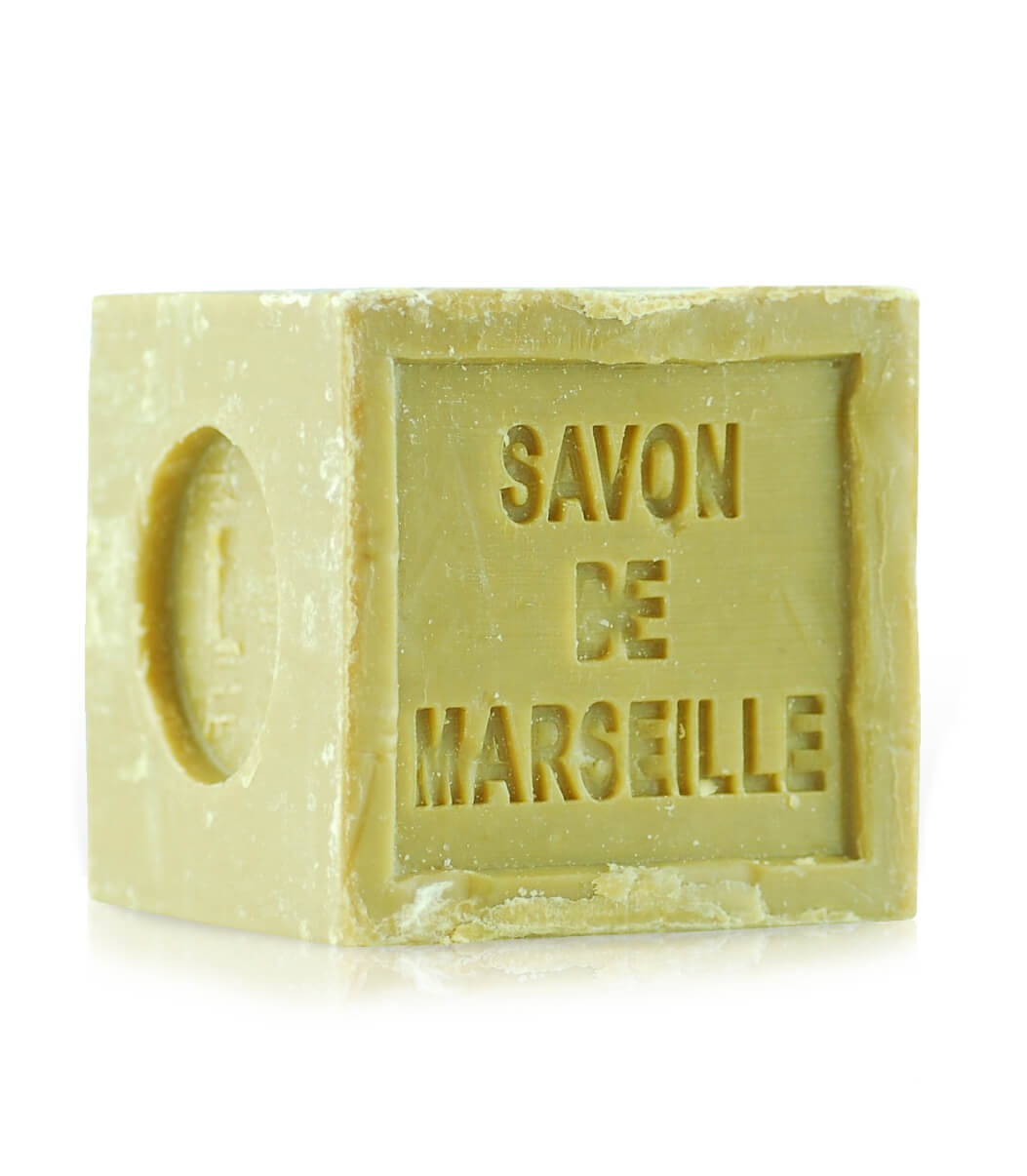 Savon de marseille le cube traditionnel th ophile berthon - Fabrique de savon de marseille ...