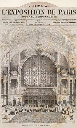 exposition universelle paris 1878