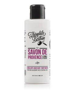 Savon de Provence huile d'olive et coco naturel et doux