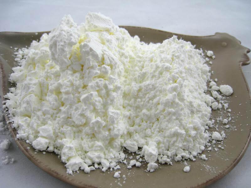 Amidon de riz ingrédient naturel cosmétique Théophile Berthon