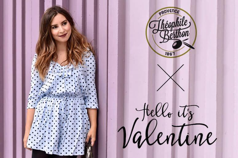 hello its valentine Theophile Berthon