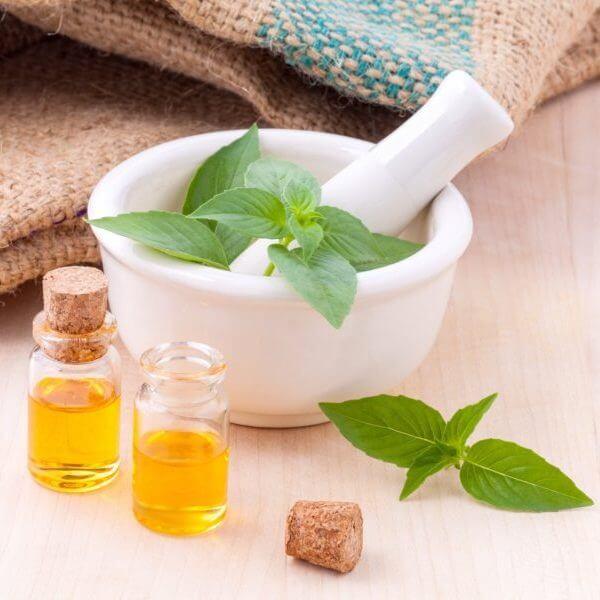huiles végétales et cosmétiques naturels