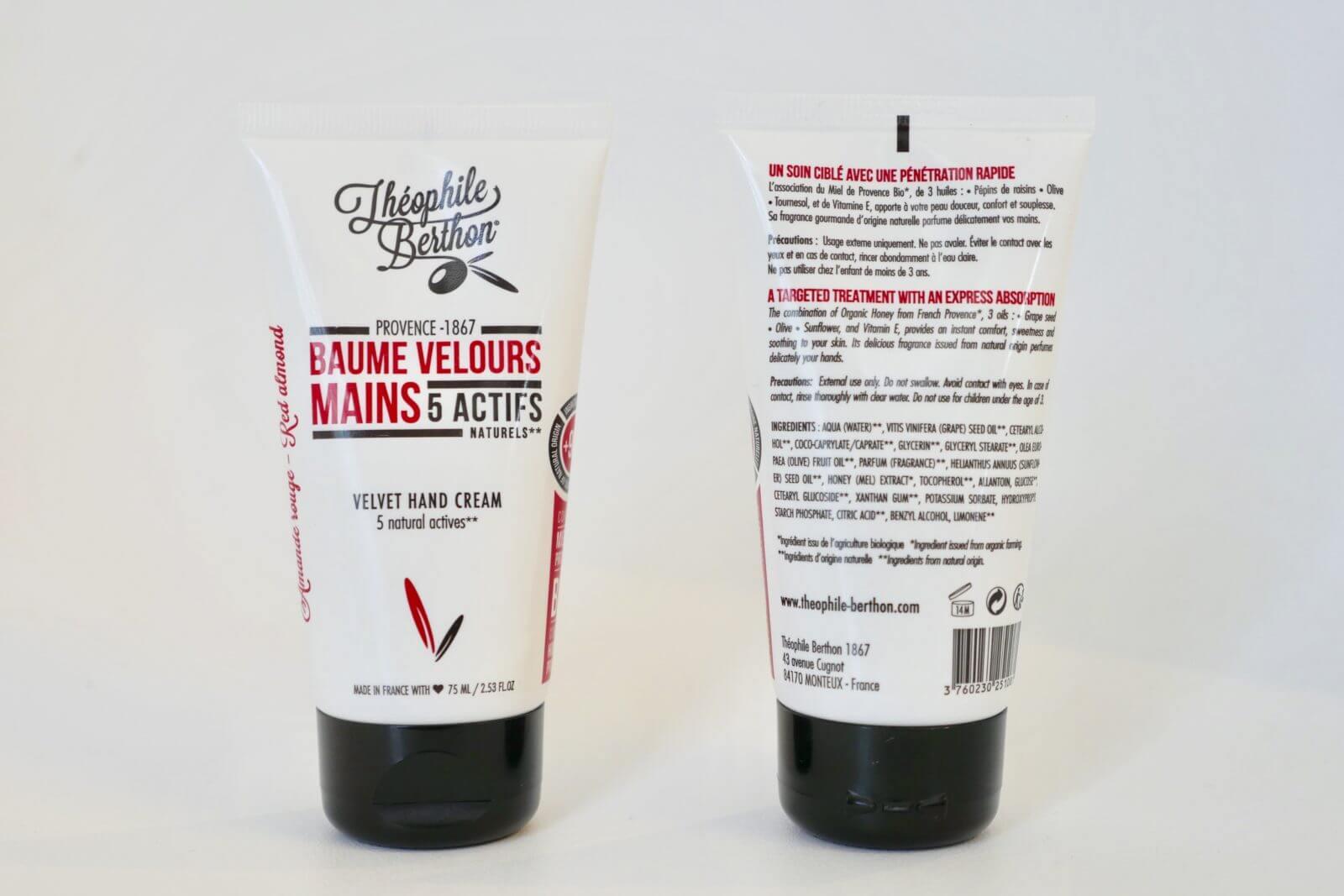 lire les étiquettes de nos cosmétiques