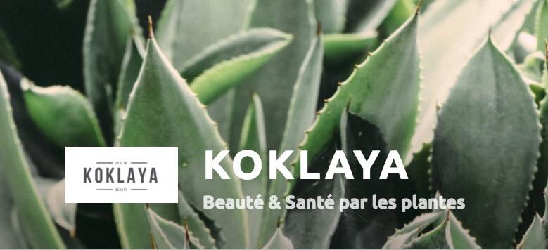 Slider Blog Koklaya - slow cosmétique