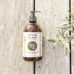 le savon noir Théophile Berthon extra doux pour la peau