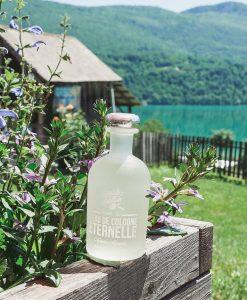 L'eau de Cologne éternelle parfum verveine agrumes Théophile Berthon