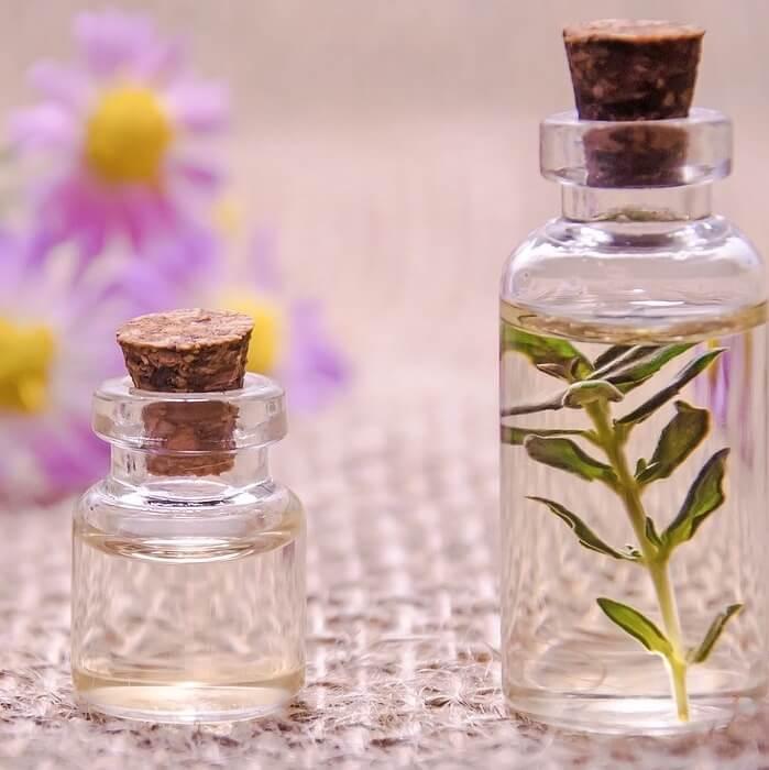 Les bienfaits de l'aromathérapie