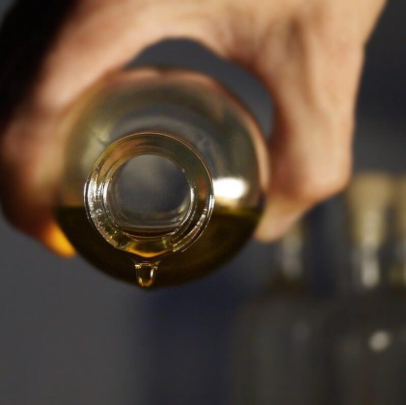 huiles naturelles pour ma routine cosmétique détox