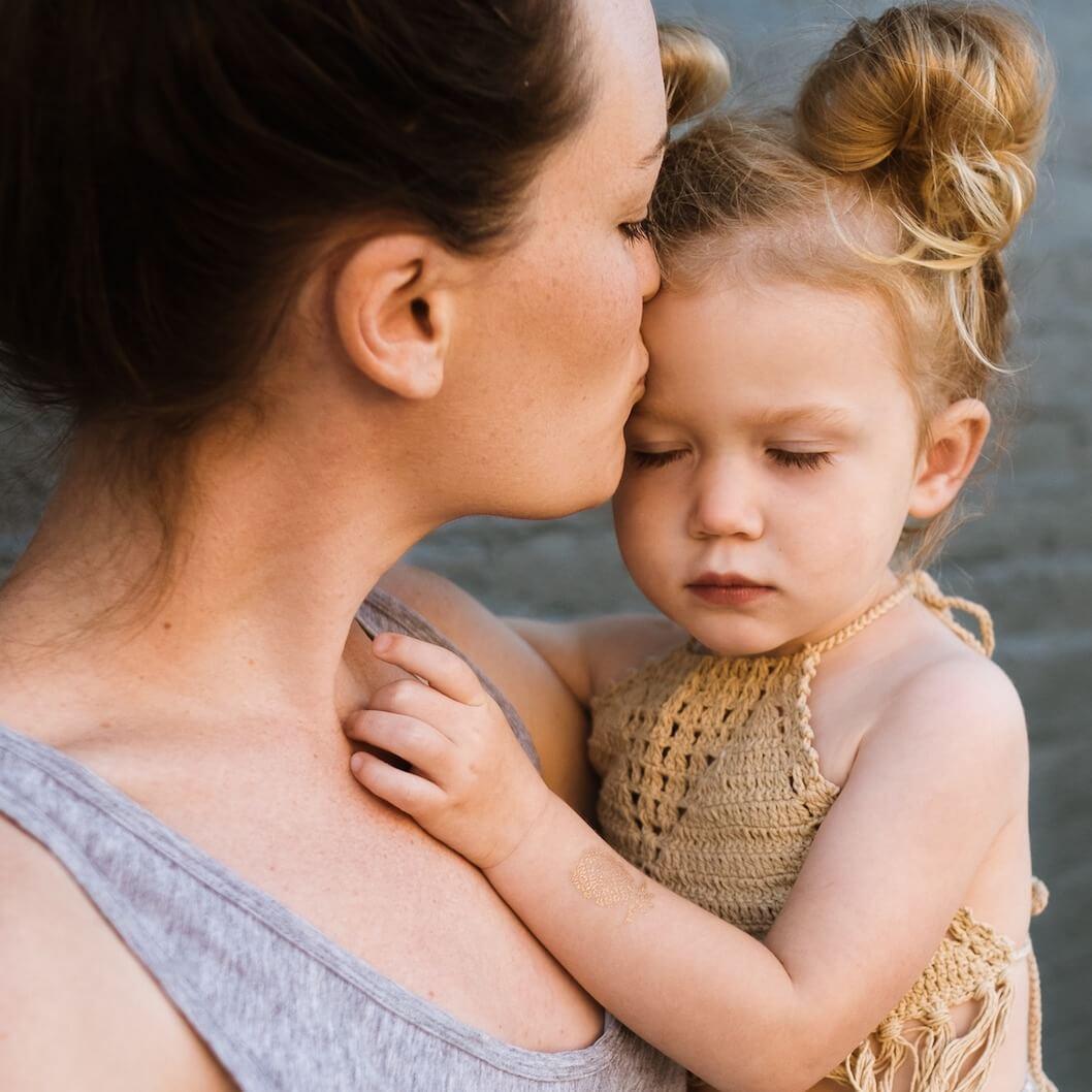 Attention aux sulfates dans vos produits bébés