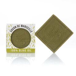 100 g de savon de Marseille traditionnel