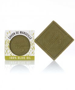 100 g de savon de Marseille traditionnel