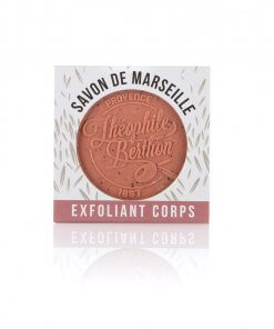 Scrub Marseille soap bars. The square. 1.76 OZ