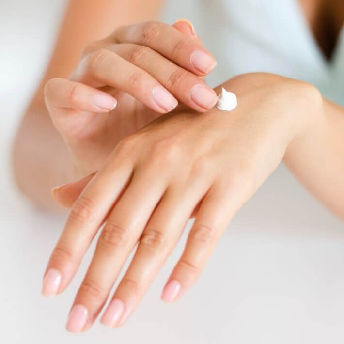 Apaiser les peaux sensibles