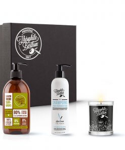 Family weekend gift box
